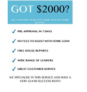 Get Low-Deposit Home Loans in Melbourne Today