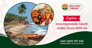 Discover The Colourful Deccan Region With South Indian Holiday Package