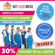 bond cleaning melbourne