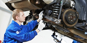 Brake Repair Specialist in Burnley