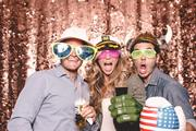 Check out the WACKY PHOTOBOOTH in Action