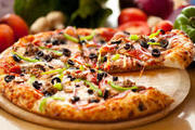 Get 25% off on your Order @ Mamma Teresa Pizza and Pasta