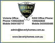 Our renovation services include but are not limited to