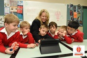 School for Grammar in Melbourne Victoria