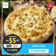 20% Off -Images Restaurant–Warrnambool-Warrnambool - Order Food Online