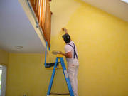 Hire Skilled Commercial Painting Contractors At A Low Cost