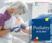 Get Relief From Feet Problems With Peel Podiatry in Mandurah