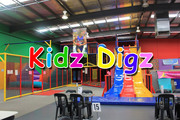 Playcentre for kids in Hoppers Crossing,  Victoria,  Australia
