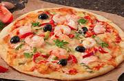 Get 10% off on your 1st Order @ Angelo's Pizzeria