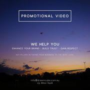 Promotional Video Production is the Key to Better Branding