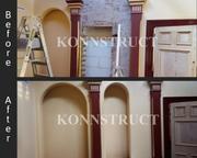 Painters Melbourne | Interior and Exterior Painters in Melbourne - Kon