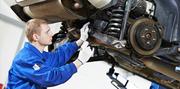 Excellent Brake Repair Service in Richmond