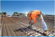 Get Steel Fixing Method Statement at BlueSafe Solutions