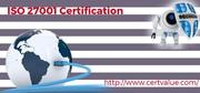 ISO 27001 Certification in Australia