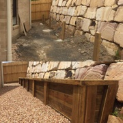 Affordable Maintenance of Retaining Walls Brisbane
