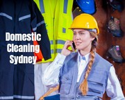 High Rated Domestic Cleaning Sydney