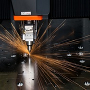 Laser Cutting Service in Melbourne | Associated Metalworks