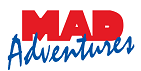 Clear Creek Rafting with mad adventures