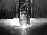 Sheet Metal & Steel Fabrication in Melbourne - Associated Metalworks