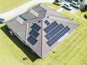 Solar panels Brisbane - Macdonald Air & Electrical