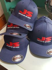 High Quality,  Long-lasting Embroidery for Your Brand