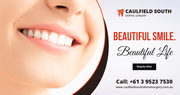 Achieve a Beautiful Smile with Cosmetic Dentistry in Melbourne