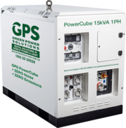 50kva Generator for Sale in Victoria – Green Power Solutions