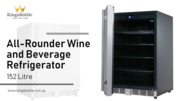 Outdoor beverage coolers | KingsBottle Australia