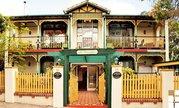 The Charrington Hotel of Chatswood Sydney