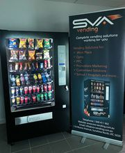 New Age Free Vending Machines in Melbourne