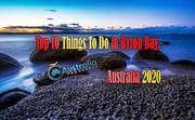 Defensive Nuclear capacity of Australia