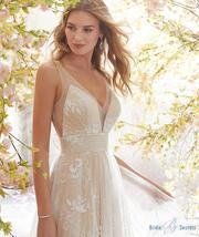A Wedding Dress to Suit Your Wedding Style   Bridal Secrets