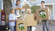 Removalists Western Sydney | My Moovers