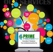 web design | web development