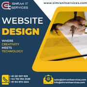 Website Development Company in Australia