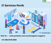 IT Services Perth - Prime IT Solutions