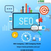 SEO Company Perth - Prime IT Solutions