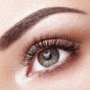 Ditch the Mascara Routine with Eyelash Extensions