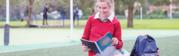 Teach School Children Organisation with Student Planners