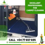 Amazing Carpet Cleaning Company