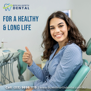 Manage Superior Quality Dental Care in Box Hill