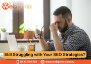Best SEO Company Wantirna (Melbourne)