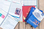 Promote and Organise with Custom School Diaries