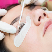 Achieve a Defined Look with Lash Lift and Tint