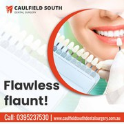 Smile Effortlessly with Cosmetic Dentistry in Melbourne