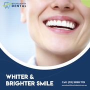 Fix Your Smile with Cosmetic Dentists in Box Hill