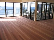 Floor Sanding and Polishing in Sydney   Beaches Timber Floors
